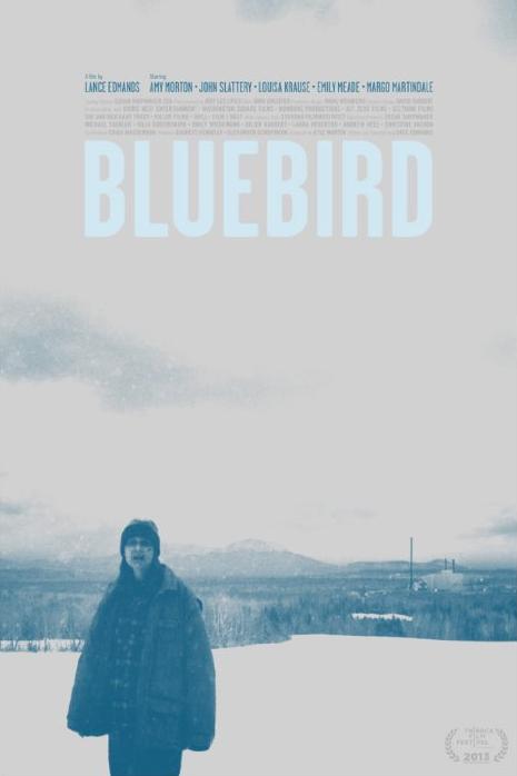 BluebirdPoster